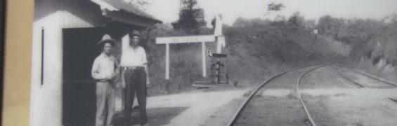 Hunter Mill Station in Reston VA