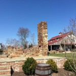 The historic Winery at Bull Run in Northern Virginia