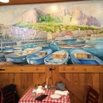 Pazzo Pomodoro mural