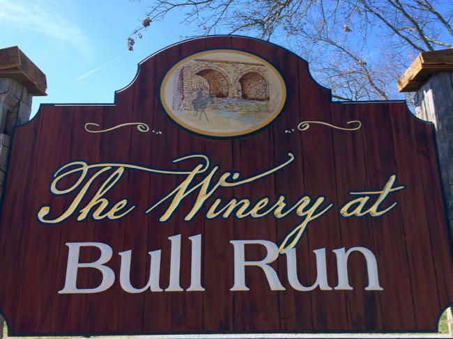 The Winery at Bull Run