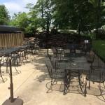 Ariake Reston patio