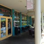 Austin Grill Springfield patio