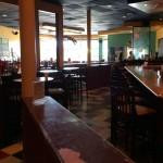 Bar at Austin Grill