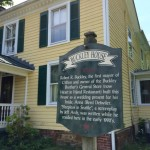 Enjoy the charms of clifton virginia funinfairfaxva for The buckley house