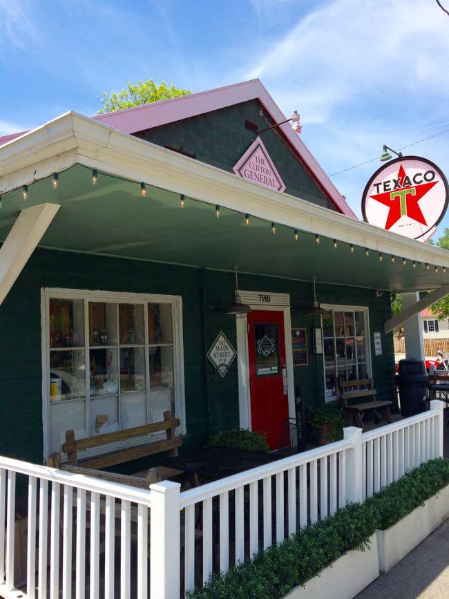 Main Street Pub Clifton Va