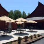 Paradise Springs Winery Clifton Va