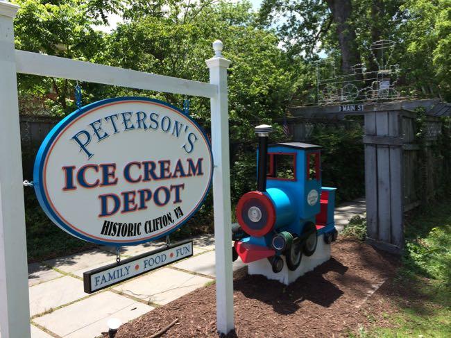 Peterson's Clifton Va
