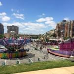 Reston Town Center Carnival