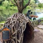 Meadowlark Toddler's Tea Garden