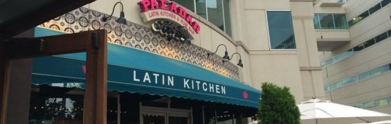 Paladar Latin Kitchen in Tysons
