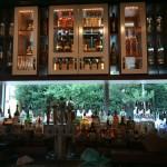 Paladar rum bar