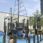 Tysons Plaza play area