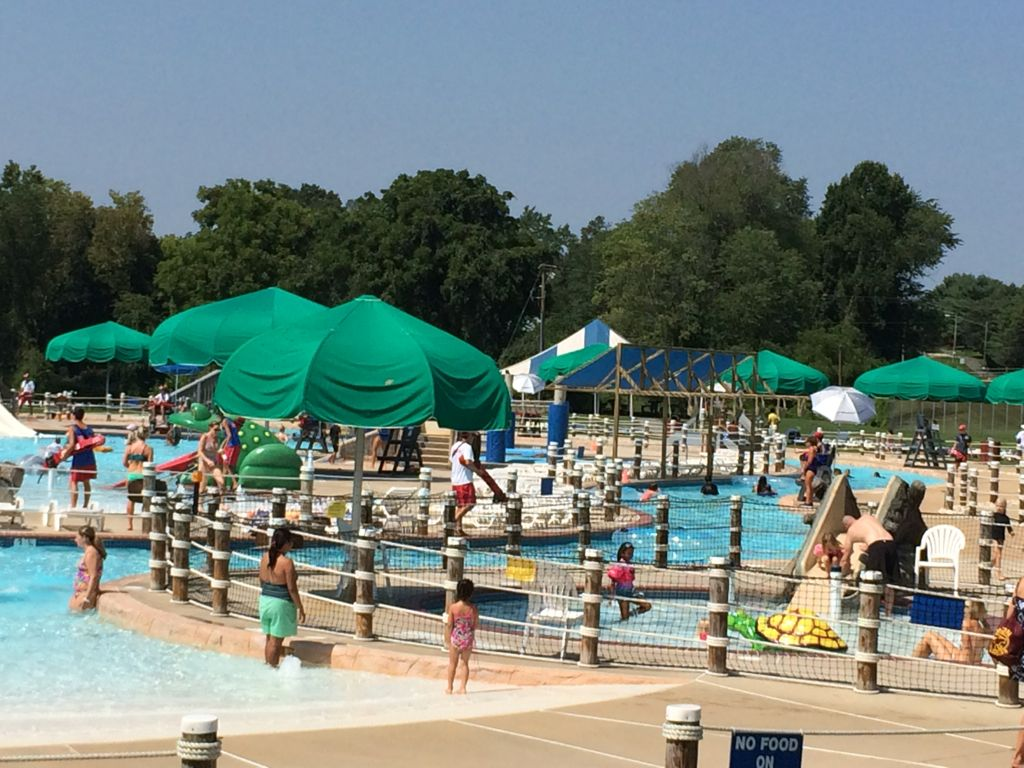 Final Water Park Weekend And Dog Day 2014 Fun In Fairfax Va