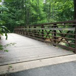 Long Branch SV bridge