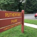 Rutherford Park Fairfax