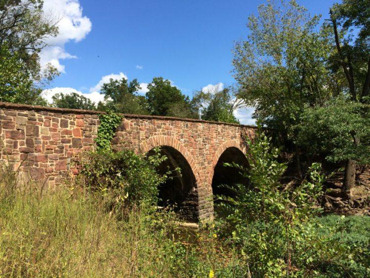 Stone Bridge Manassas