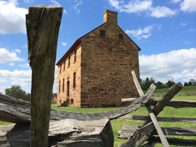 Stone House Manassas