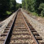 Tracks Bull Run Mtn