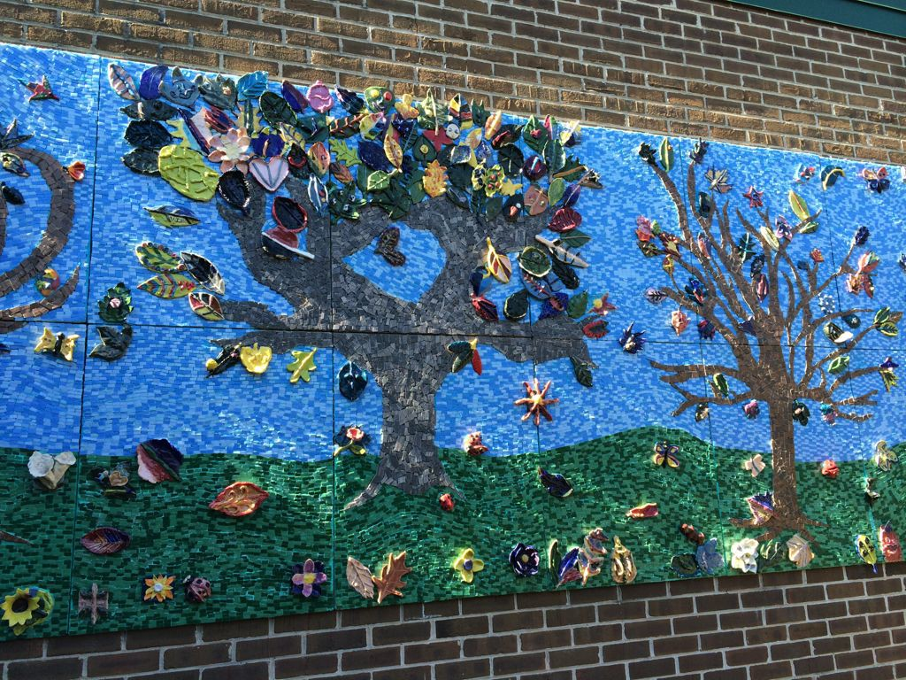 Fairfax County Hidden Art In Reston Virginia Fun In