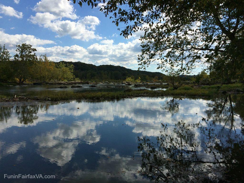 Potomac view Riverbend
