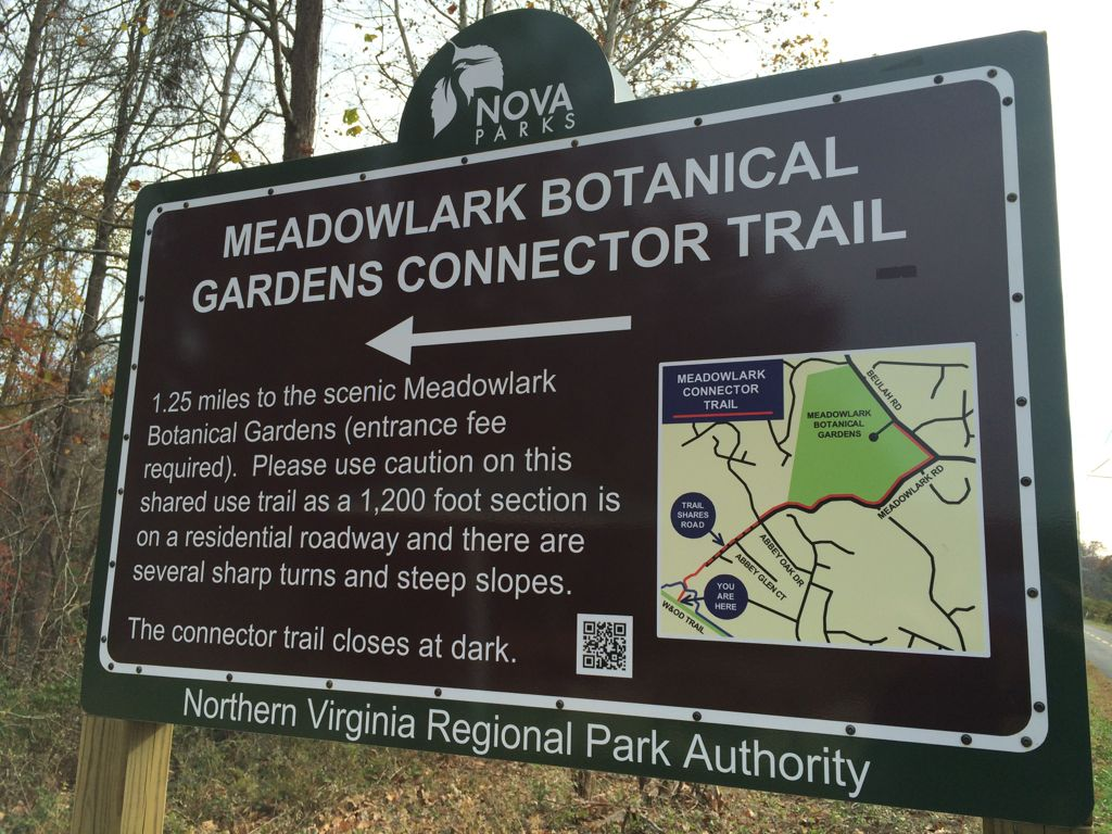 Meadowlark Connector Trail