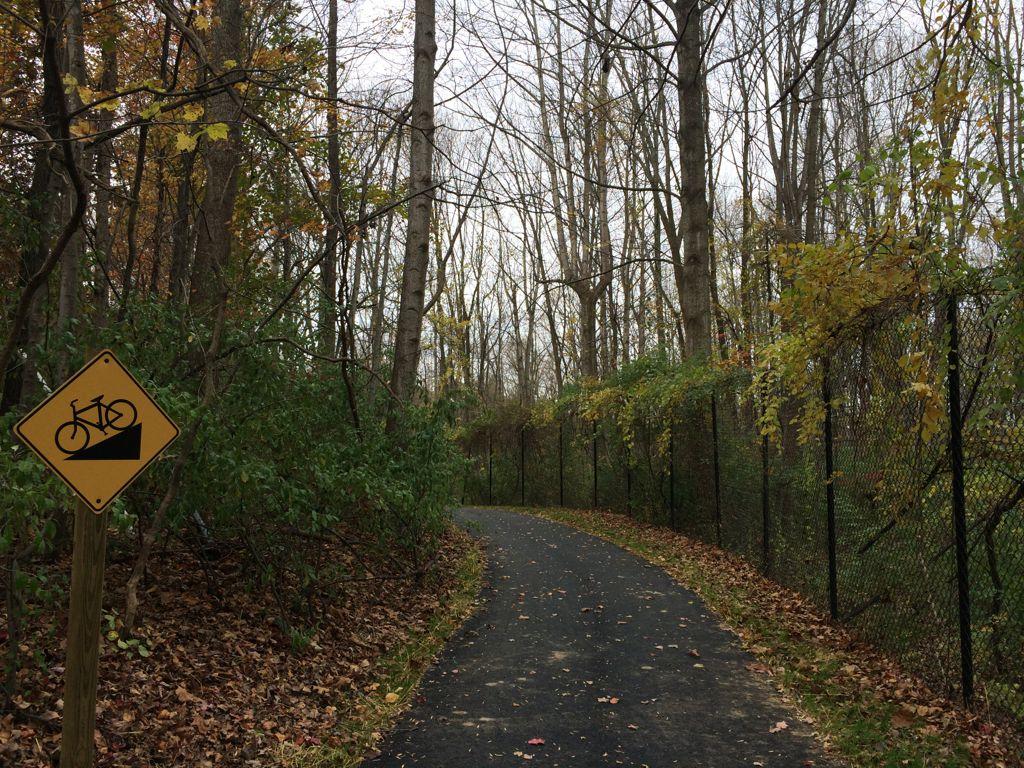 New NOVA Parks Connector: W&OD to Meadowlark Garden