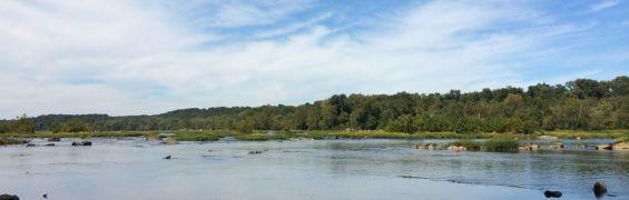 Potomac River Turkey Run