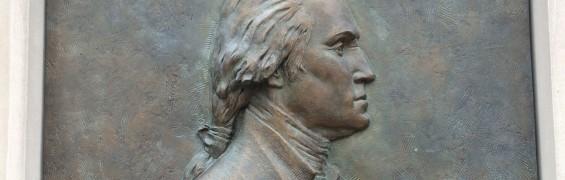 GW profile close-up Mount Vernon - Version 2
