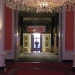 Greenbrier doorways