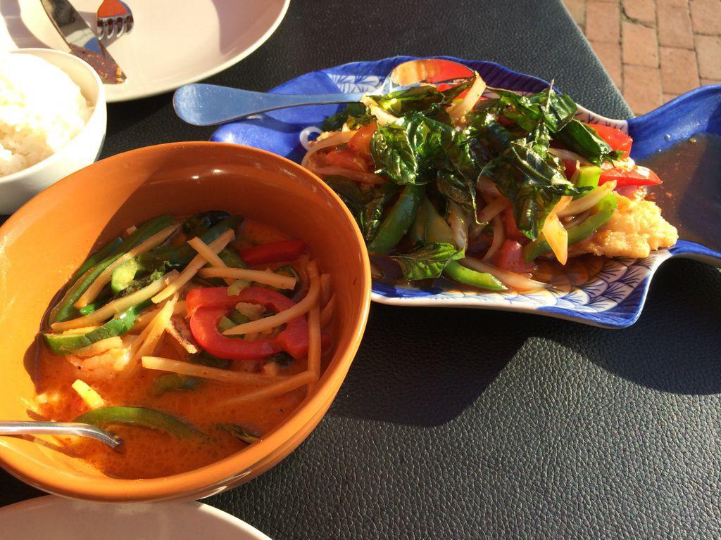 Thai Food Fairfax County