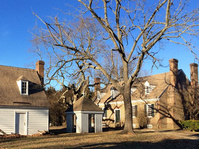 Visit Washington's Birthplace on Virginia's Northern Neck
