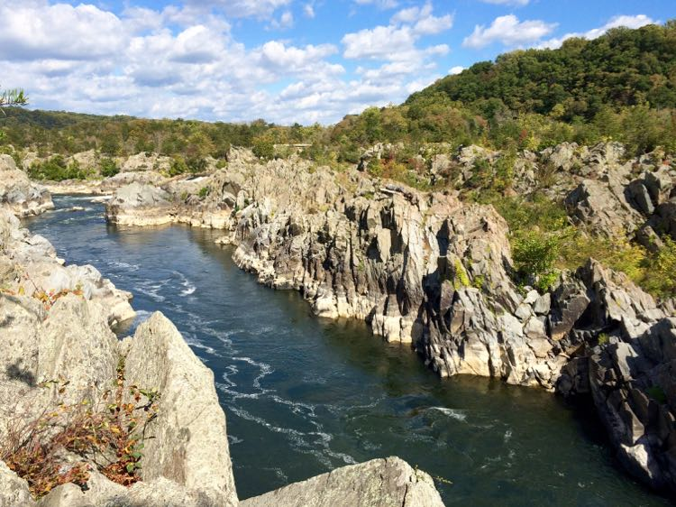 Mather Gorge, Great Falls Park