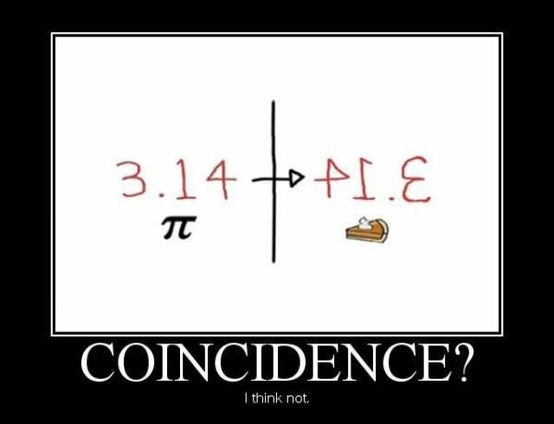 pi coincidence from hahpix.com