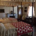 Arlington House bedroom