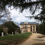 Arlington House path
