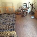 Arlington House slave quarters