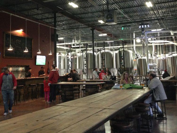 Ocelot Brewing Company