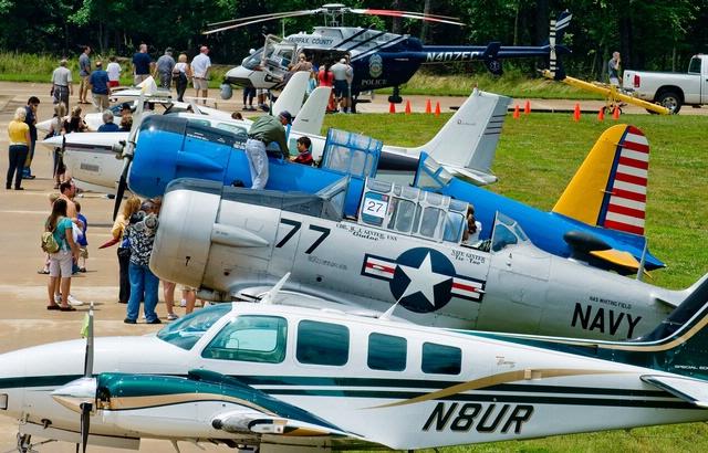 AirandSpace-UdvarHazy-Aviation-event