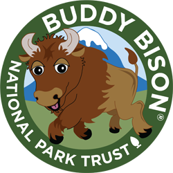 Buddy Bison Kids to Parks Day