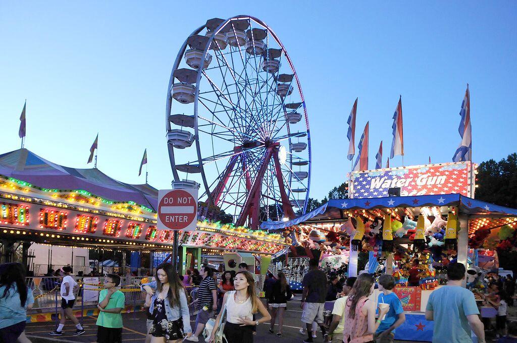 June 2017 Events In Northern Virginia Fun In Fairfax Va