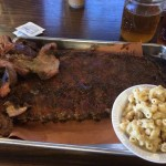 Monks BBQ Purcellville