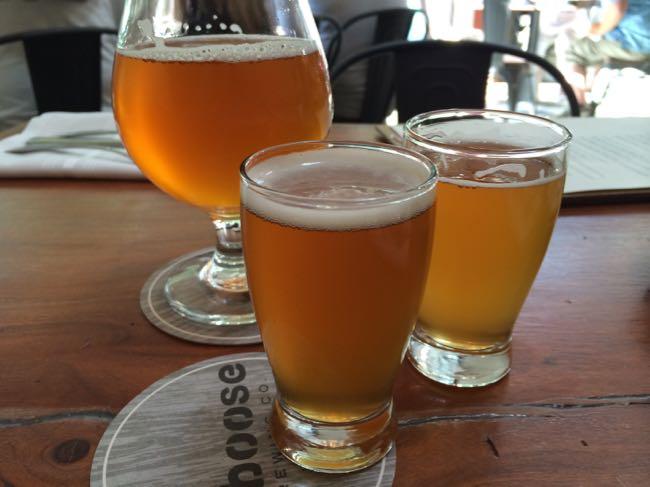 Beer Caboose Brewing