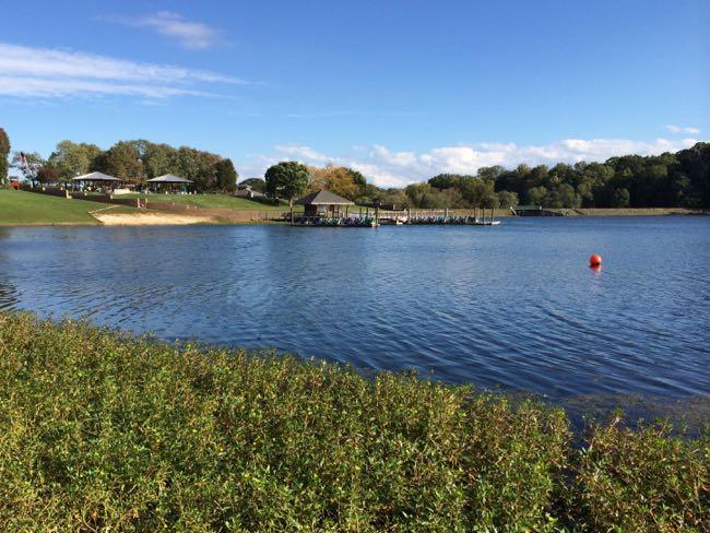 Lake Fairfax Park Reston Virginia