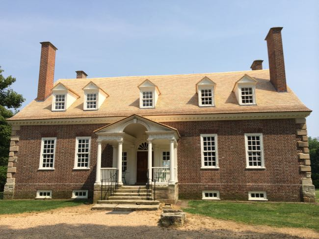 Gunston Hall, Mason Neck VA