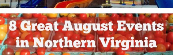 8 great August 2015 events funinfairfaxva 2