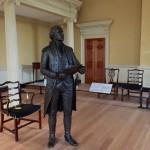 George Washington Maryland State House