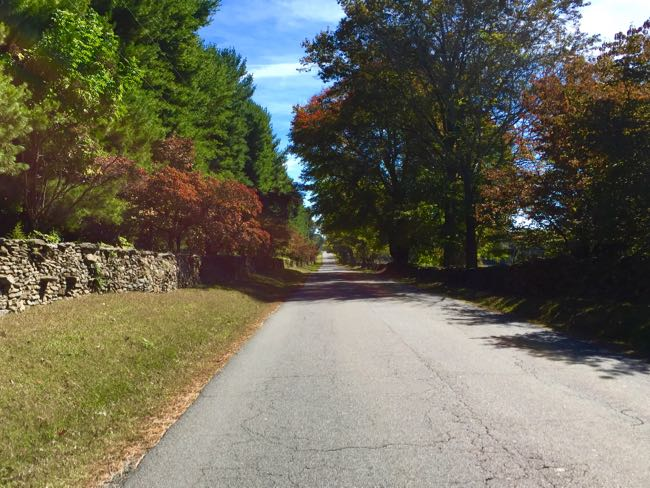The Snickersville Turnpike is one of our favorite scenic drives in Northern Virginia