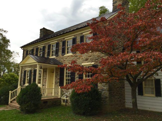Bleak House, Sky Meadows SP