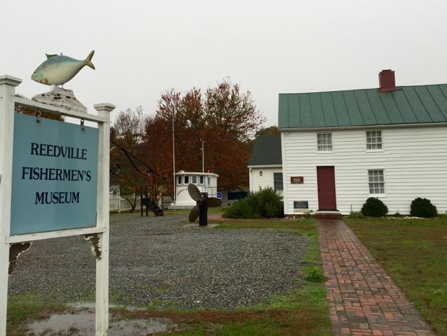Reedville Fisherman's Museum