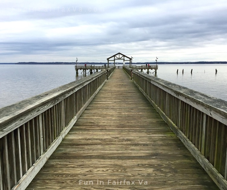 Saturday Postcard from Leesylvania State Park, FuninFairfaxVA.com